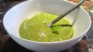 Blended Salad